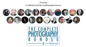 [Fotografie] The Complete Photography Bundle II