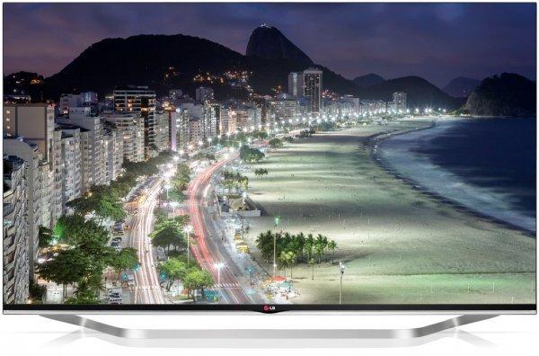 [ebay.de] LG 65LB730V 65 Zoll 3D FullHD 800 Hz MCI Smart TV inkl. 2 3D-Brillen für 1555€