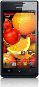 Amazon Marktplace DE Huawei Ascend P1 EUR 129,95
