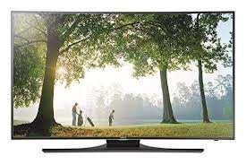 [METRO] Samsung UE55H6870 138 cm (55 Zoll) Curved 3D LED-Backlight-Fernseher