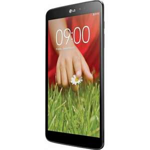 Ebay Value Hero: LG G PAD 8.3 V500 TABLET FULL HD WIFI ANDROID 16GB 1,7GHz QUAD CORE KAMERA ( (30€ unter Idealo)