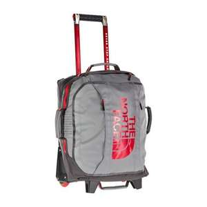 "The North Face Rolling Thunder 19""zinc grey/tnf red"