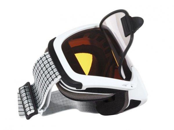 Lidl Online + Offline: Erwachsenen Skibrille Crivit Sports mit magnetischen Wechselscheiben 12,99 + 4,95 Versand