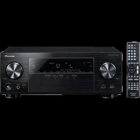 [Zack-Zack.de] Pioneer VSX-824-K Schwarz - 5.2 AV-Receiver inkl. Vsk für 329,90 €