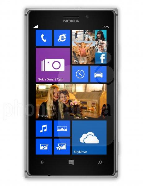 [lokal MM Ingolstadt] Nokia Lumia 925