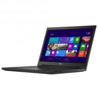 """Dell Inspiron 15-3542 15,6"""" Einsteigerlaptop mit Intel i3-4005U, 4GB RAM, 500GB HDD, Windows 8.1 für 296,10€, VSK frei"""