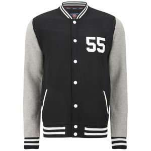 (UK) 40% auf Jacken @ Zavvi durch Code JACKET40 - z.B. Manning Baseball Jacke für 21.89€