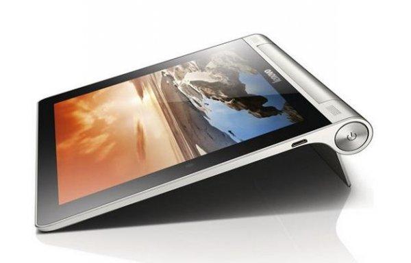 [Amazon] Lenovo Yoga Tab 10 (WIFI) für 199 Euro & [Smartkauf] 3G Variante + Bluetooth Tastatur für € 229 (zzgl. evtl. Versandkosten)