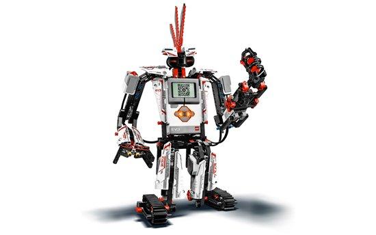 Lego Mindstorms EV3 – 31313