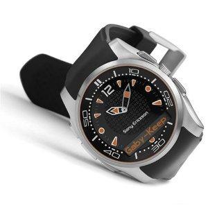 Sony Ericsson Bluetooth Uhr MBW-150