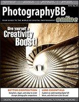 54 Ausgaben PhotographyBB kostenlos runterladen