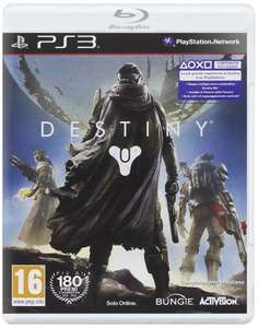 Destiny PS3 @base.com