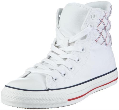Converse CT Padded Collar Hi Sneaker @amazon