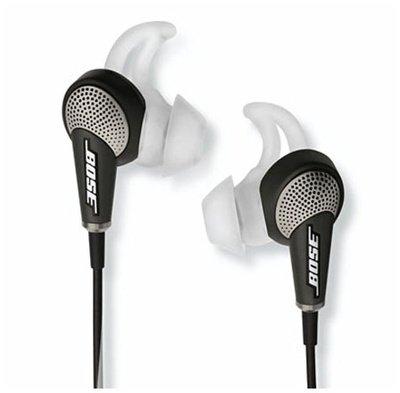 Bose QC20i - In-Ear Kopfhörer mit sehr guter Noise Cancellation (Apple & Android) @ebay