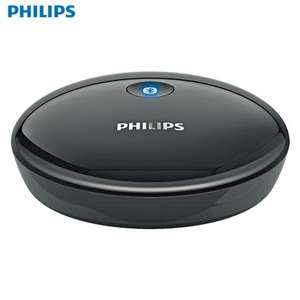 [Rossmann online] Philips Bluetooth HiFi-Adapter AEA2000/12 für 14,94 incl. Versand