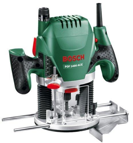 [Amazon] Bosch POF 1400 ACE Oberfräse