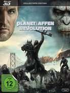 Planet der Affen: Revolution 3D+2D Version für 19,99€