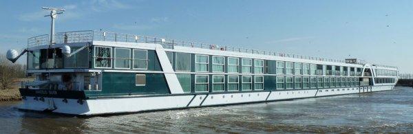 6 Nächte Luxuskreuzfahrt a.d. Donau für Spontane ab 199 Euro p.P. statt 1000 Euro p.P (Abfahrt morgen, 18.10. in Passau)