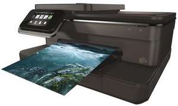 HP Photosmart 7520 e-All-in-One für 69€ durch 50€ Cashback @HP-Store