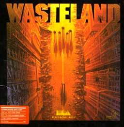 [Steam] Wasteland 1 - The Original Classic *Gratis*