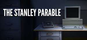 [Steam] The Stanley Parable @ Daily Deal (gültig bis Sonntag)