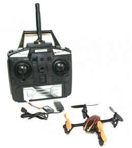 Mikanixx Spirit X006 Quadrocopter zum Bestpreis aus Deutschland