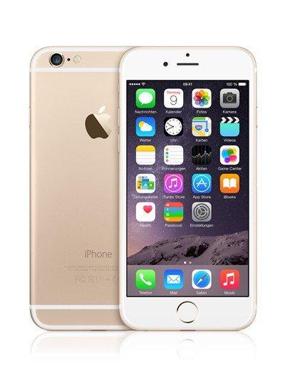 (handydealer24) Apple iPhone 6 16GB Otelo Allnet Flat XL für 29,99€ mtl. + einmalige zuzahlung von 189€
