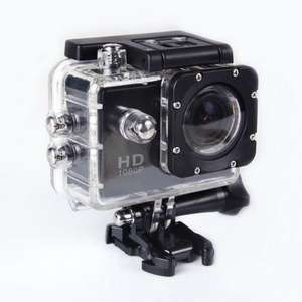 SJCAM SJ4000 WiFi Kamera 1080P unterwasser 85,49 €