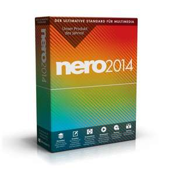 Nero 2014 Standard