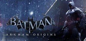 [Steam] Batman Arkham Origins und viele weitere Warner Bros Spiele im Sale @ Nuuvem