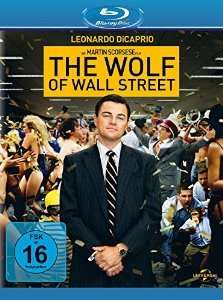 [MM] The Wolf of Wall Street Bluray 9,90 Euro