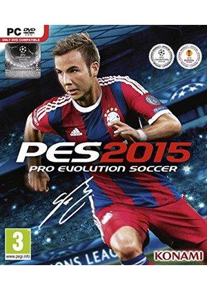 Pro Evolution Soccer 2015 Vorbestellung für 26,06 €