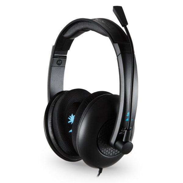 [Amazon Blitzangebot] Turtle Beach Ear Force Z11 Headset (-40%)