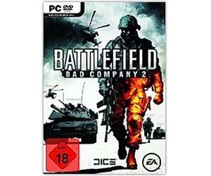 Battlefield: Bad Company 2 für 2,99 @Origin