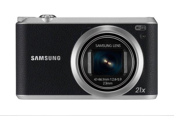 [Media Markt] SAMSUNG WB350F Digitalkamera 16MP, 21-fach opt. Zoom, 3 Zoll Touchscreen,GPS,W-lan, für 88€