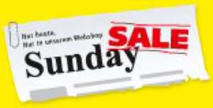 intertoys Sunday Sale 15% auf alles *
