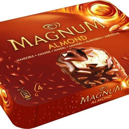 Magnum 4er Pack das Original 1,77 bei [PENNY] und [REWE] und [GLOBUS]