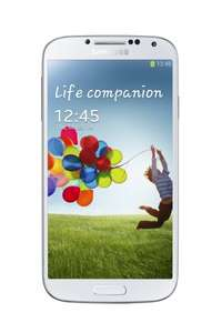 (Schweiz) Samsung Galaxy S4 - 16 GB white - Interdiscount.ch