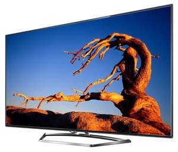 Amazon Blitzangebot: TCL U49S7606DS 124 cm (49 Zoll) 3D LED-Backlight-Fernseher, EEK A+ (Ultra HD, 200Hz CMI, DVB-T2/C/S2, CI+, HDMI 2.0, Smart TV, HbbTV, WLAN) inkl. 2x Aktiv-3D-Brille silber/schwarz @ 739,99 Euro inkl. Versand