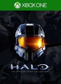 (One) Halo Masterchief Collection + Boom Skull (Download)