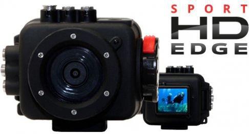 5% auf Intova Actioncams HD Edge und Sport HD 2 (wie GoPro Hero 3 oder Hero 4) + GoPro Zubehör