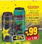 Rockstar Energy (Netto ohne Hund)