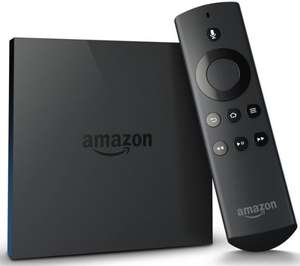 Amazon Fire TV - sofort lieferbar