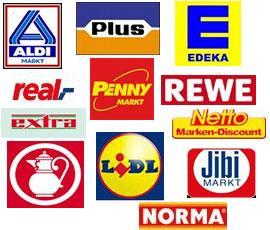 Supermarkt Angebote - Zusammenfassung ab dem 05. September 2011 z.B. 8er Pack Cornetto für 1,59€ und Pringles für 1,11€