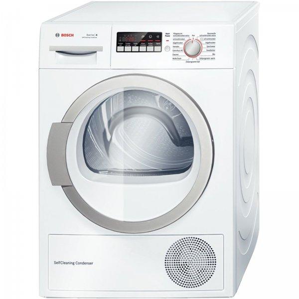 [ebay] Bosch WTW86271 Wärmepumpen-Kondensationstrockner weiß