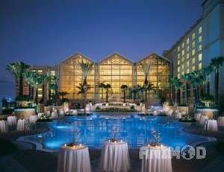 4 * ÜF Florida im Gaylord Palms - Orlando statt 599 Euro für 239 Euro