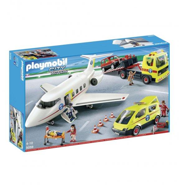 Playmobil City Action - Bergrettung Mega-Set (5059) für 65€ @Galeria Kaufhof