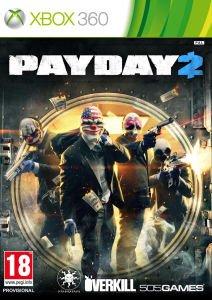 Payday 2 (Xbox 360) für 12,79€ @Zavvi.com