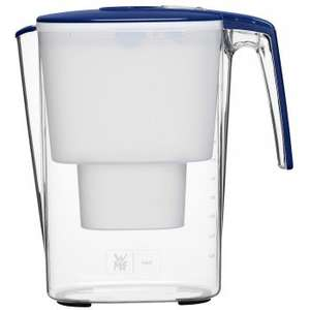 WMF Filterkaraffe Dara blau 10,90€