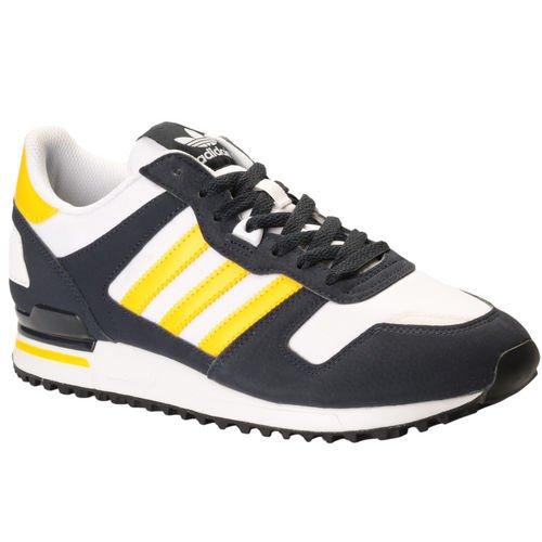 adidas Originals Mens Sneakers ZX700 / ZX710 [getthelabel.com]